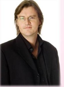 Frank Voelkl