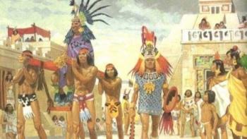 инки и ацтеки