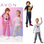 DISNEY коллекция детской одежды