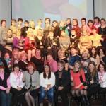 Конференция Представителей Avon клуб Премиум