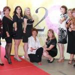 20 лет Эйвон в России