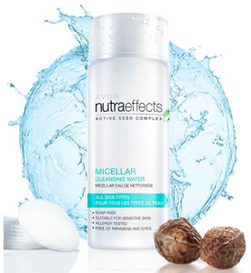 Nutra Effects mizell
