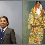 Kenzo Takada — всемирно известный дизайнер