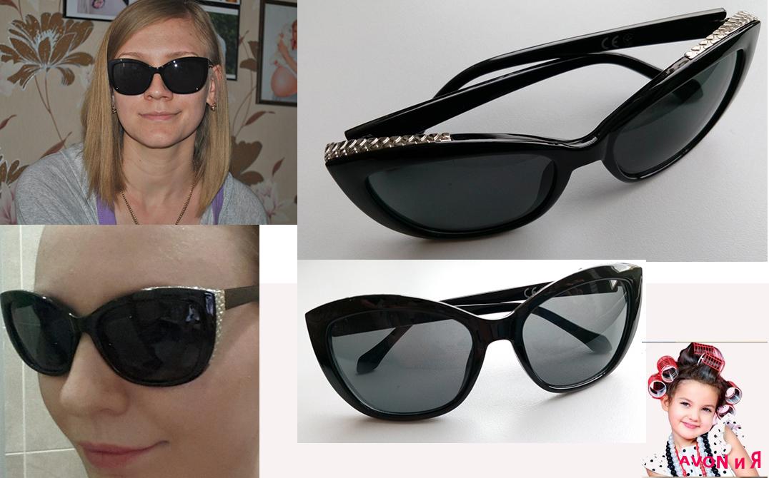 очки Джоана от Avon