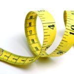 Размеры одежды и обуви в AVON